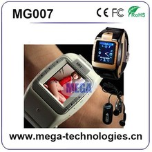 Shenzhen Electronic Direct Factory Dual Core 3G Android Watch Phone price