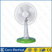 "Safe operation 12"" 14"" 16"" dc powered table fan table fan wiring"