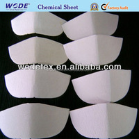 Good Stiffener Chemical Sheet For Shoes, Shoe Toe Puff Material