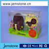 Customized PVC Plastic Blister Packaging Box
