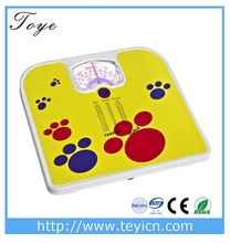 hot item 2015 Machine weighing scale care kids health