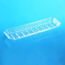plastic vegetable storage tray