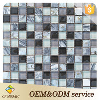 2015 Latest Luxury Designed 300*300 Mother Of Pearl Mosaic