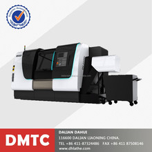 DL25MH 4 axis low cost new slant-type cnc lathe machine prices