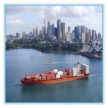sea freight rates Shipping Agent Freight Forwarder from Shenzhen to Milan/Milano--Samous5