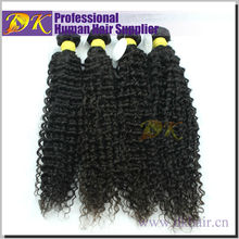 Best Virgin Remy Various Lengths Pure Human Indian Remy Romance Curl Hair