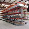 Metal nanjing betterack Cantilever Shelving /Storage Racking