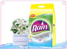 Lavado con detergente en polvo / procter y gamble productos