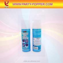 Christmas Spray Snow 250ml White Snow Spray Party Foam Spray