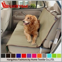 2015 new pet dog products wholesale dog seat cover dog bed