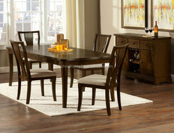 modern house furniture dining room set HDTS116
