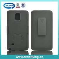i pattern high quality shockproof mobile phone case for Samsung galaxy note 4