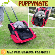hot selling high quality Pet Luggage bag dog pet carrier