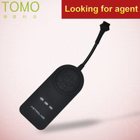 car gps with high sencitive chip/sensors for speed/vibration/power/cut-off alarm track gps