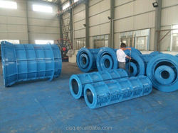 RCC hume pipe used for culverts longlife span