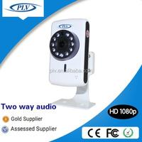 baby monitor camera ip wireless wifi cctv camera speaker microphone with memory card