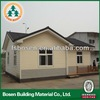 economic and recycled prefab beach house on sale