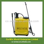 Manual de 16L mochila pulverizador