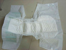 2015 Hot Sale economical super absorbent disposable adult baby diapers good quality