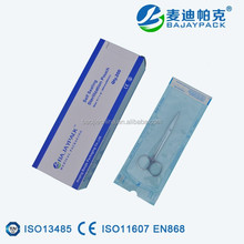Pouch Sterilization for Dental Clinic Use