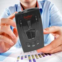 Top selling car Radar detector LED Display 360 Degree control speed car detector STR535