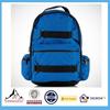 The New Design And Most Popular Backpack Skateboard Laptop Mens Blue Backpack Travel Bag