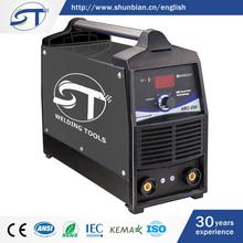 Produtos de exportação de alta demanda ARC-250 DC inversor máquina de solda IGBT aprovação CE 110 V