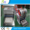 hot sale Automatic fast food box sealing machine
