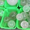 Hot Sale Rare Natural Quartz Crystal Sphere Real Clear Quartz Rock Crystal Ball