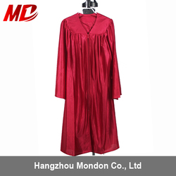Wholesale Hot Sell New Style Graduation Gown Children