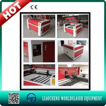 BMW 1530 Hot Sale Used Laser Cutting Machine Cutting Steel