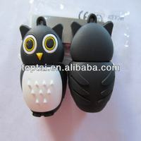 fancy Owl usb flash pen drive 512mb