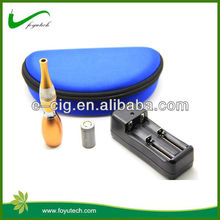 Market like new various color mini bobo with special design electronic cigarette vapor