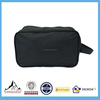 Factory Directly Selling Black Travel Kit Bag Mini Luggage Case