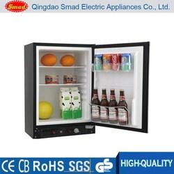 XC-40 Absorption Camping Caravan 12V 220V Gas Mini Refrigerator/Fridge