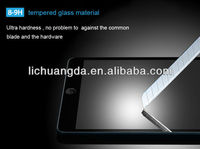 For ipad2 tempered glass screen protector