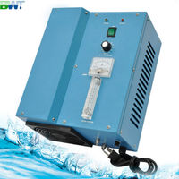 water ozone sterilizer machine for swimming pool 8 g/h