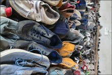 pakistan used shoes,men second hand shoes