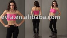Lady Cinched Tube Top/Seamless tube top