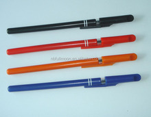 Popular Promotional ball pen with highlighter