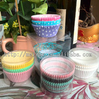cake decorations ! china wholesale cupcake liners and clear plastic box for weddings cake supplies, PVC transparent cake boxes