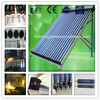 EN12975 High Efficiency Heat Pipe Solar Collector