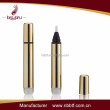 Factory sell nail polish correction pen for cosmetics