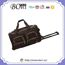 hot selling sky travel world trolley bags
