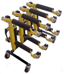 """2014 hot sale products 12"""" hydraulic vehicle positioning jack"""