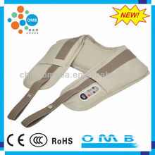 MB-LJ02 Vibration Slimming Belt Blood Circulation Massage Belt Chinese Massage Belt