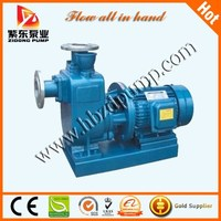 cheapest sewage pump with cast iron material