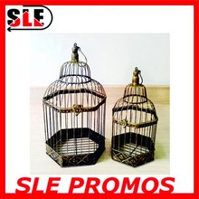 Decorative bird cage wire mesh decoration bird cages chinese bird cage