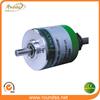 China Rotary Encoder Solid Shaft 25mm Mini Encoder