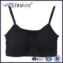 Factory direct sale sexy girls hot sale women bra